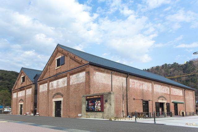 【福井県観光】敦賀の「赤れんが倉庫」その魅力とは?