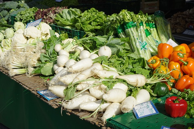 冬の野菜「大根」が体を冷やす?冷え性の人は食べ方に注意