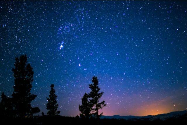 星の雫のイメージ