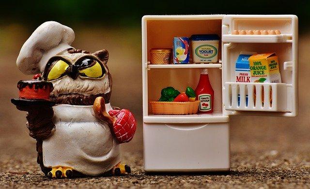 冷蔵庫に保管しよう
